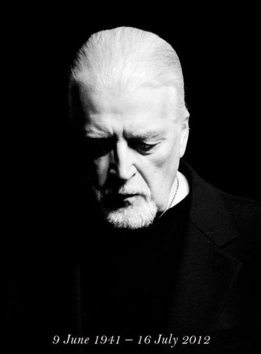 RIP Jon Lord (Deep Purple)