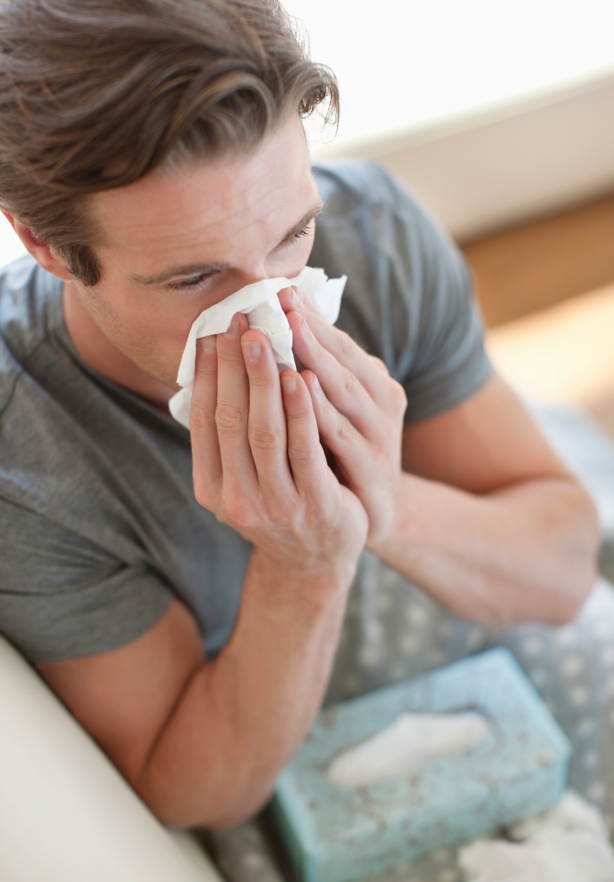 10 Things That Will Prevent You From Getting Sick, Backed ByResearch