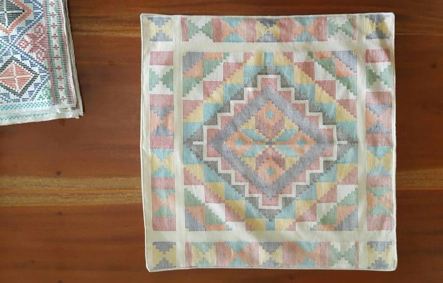 Yakan Fabric
